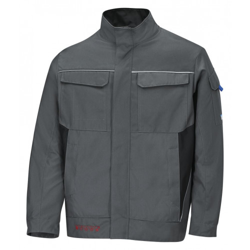 Multinorm-Bundjacke, TOP LINE SAFETY, PROTEX®, Köper, ca. 285 g/m²