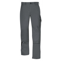 Multinorm-Bundhose, TOP LINE SAFETY, PROTEX®, Köper, ca. 275 g/m²