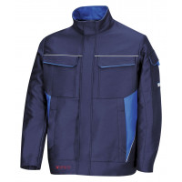 Multinorm-Bundjacke, TOP LINE SAFETY, SECAN® SECURO, Zwirn-Doppel-Pilot, ca. 460 g/m²