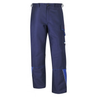 Multinorm-Bundhose, TOP LINE SAFETY, SECAN® SECURO, Zwirn-Doppel-Pilot, ca. 460 g/m²