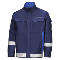 Multinorm-Bundjacke, TOP LINE SAFETY, SECAN® SECURO, Atlas, ca. 360 g/m²