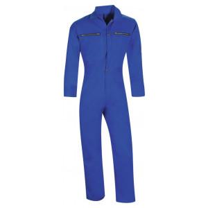 Schweißer- und Flammschutz Antistatik-Bundhose, NOMEX® Comfort, ca. 265 g/m²