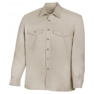 Hemd, Baumwolle, ca. 205 g/m²