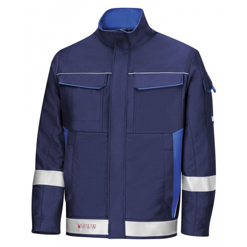 Multinorm-Bundjacke, TOP LINE SAFETY, SECAN® SECURO, Atlas, ca. 360 g/m²