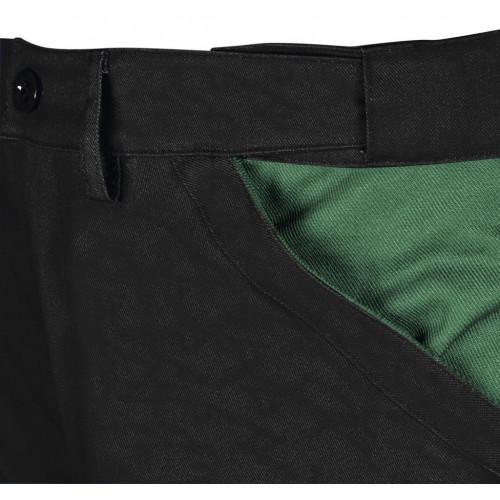 Bundhose, JOSTEN TOP LINE, verstärkte Baumwolle, ca. 300 g/m²