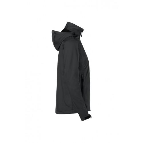Damen-Softshell-Jacke