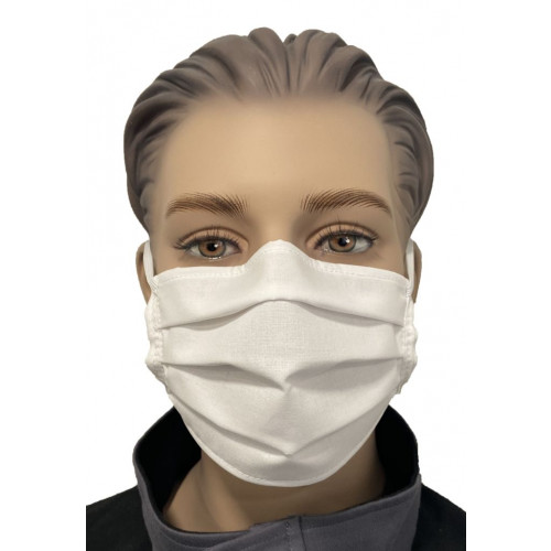 Wiederverwendbare Mund-Nasen-Maske